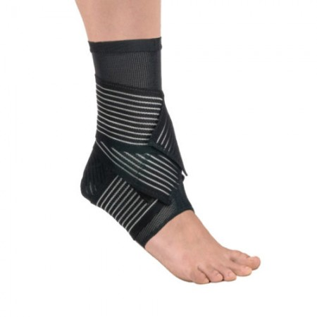 DOUBLE STRAP ANKLE SUPPORT 325