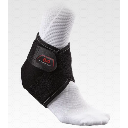 McDavid Ankle Support Adjustable With Straps [430]