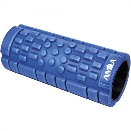 Κύλινδρος ισορροπίας (foam Roller) Φ14x33cm 81739 [5203194817392]