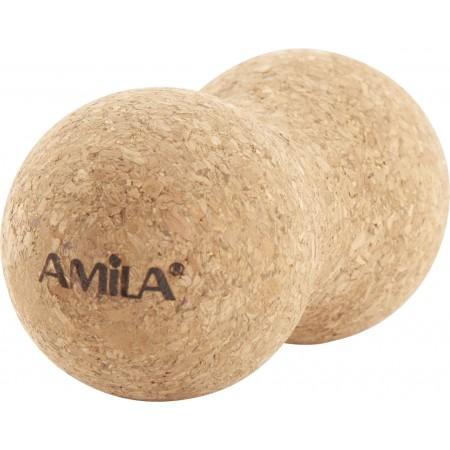 Μπάλα Φιστίκι από Φελλό AMILA