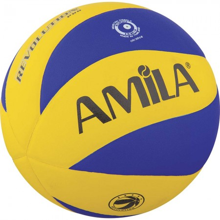 ΜΠΑΛΑ VOLLEY AMILA REVOLUTION - 41630