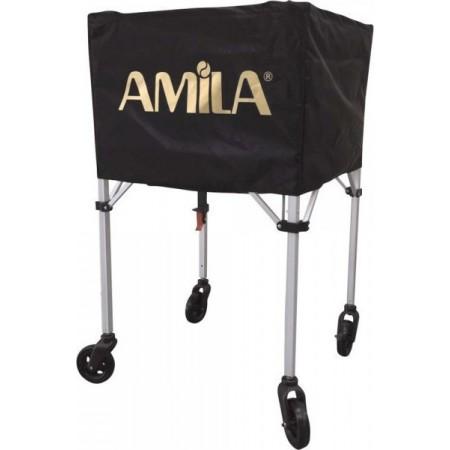 Καλάθι Μεταφοράς Μπαλών AMILA 44921(501007500)