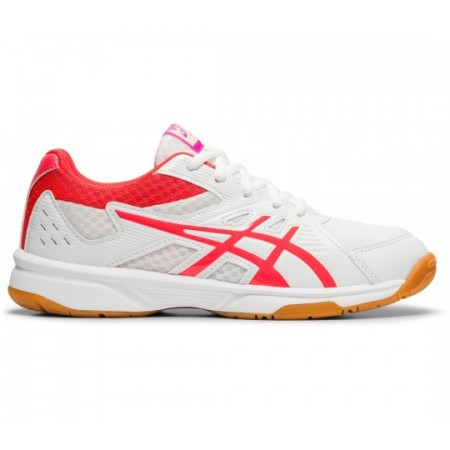 ASICS UPCOURT 3 GS WHITE/LASER PINK