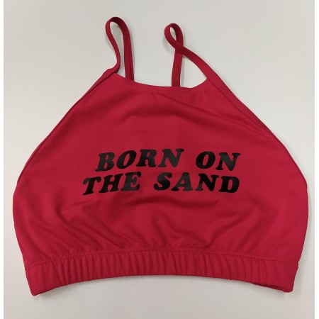 ENSO BORN ON THE SAND TOP
