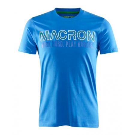MACRON BONNIE MEN T-SHIRT