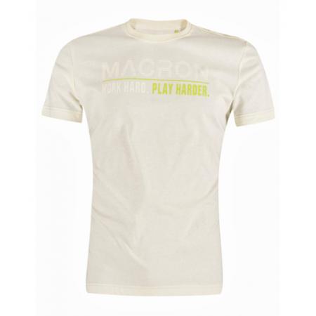 MACRON MARTIN MEN T-SHIRT