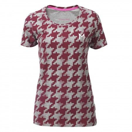 MACRON STAR GRYMEL WOMEN T-SHIRT