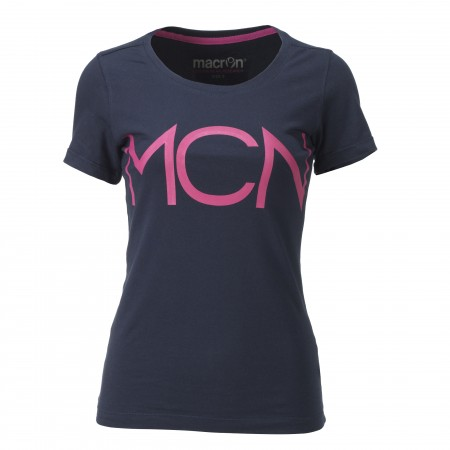 MACRON STAR WOMEN T-SHIRT