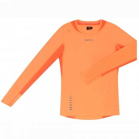MACRON KONA PRO RUN WOMEN TECH T-SHIRT