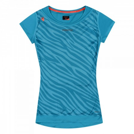 MACRON WOMEN RUN T-SHIRT