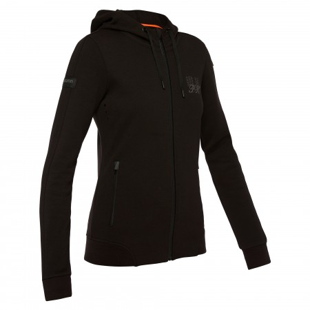 MACRON NOUMEA WOMEN FULL-ZIP