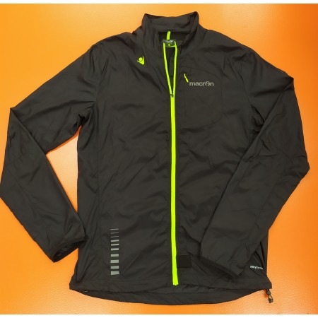 MACRON CHINOOK MAN WINDBREAKER