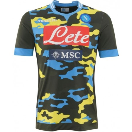ΕΜΦΑΝΙΣΗ MACRON NAPOLI AWAY REPLICA