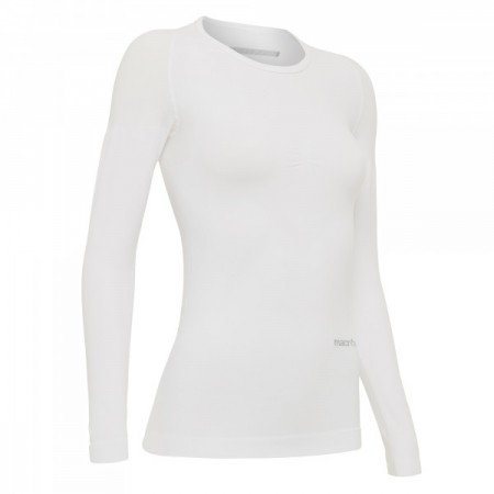 MACRON COMPRESSION TOP LONG SLEEVE SHIRT