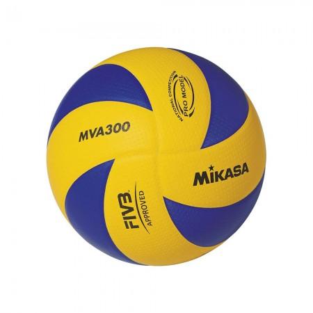 Μπάλα βόλεϋ Mikasa MVA300 - 41801 [4907225880355]