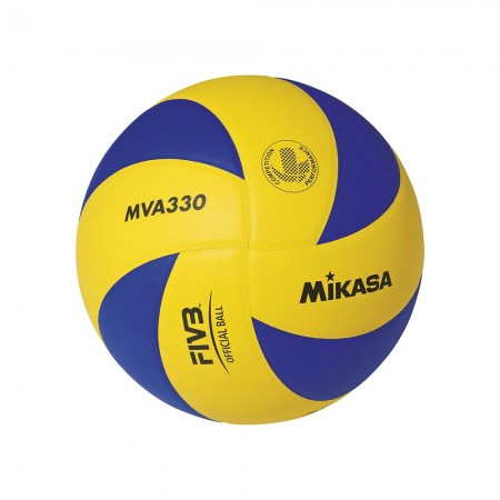 Μπάλα βόλεϋ Mikasa MVA330 - 41803 [4907225880379]