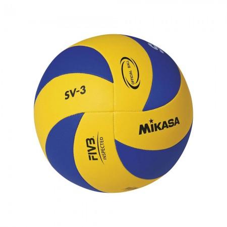 Μπάλα βόλεϋ Mikasa SV-3 - 41834 [4907225880492]