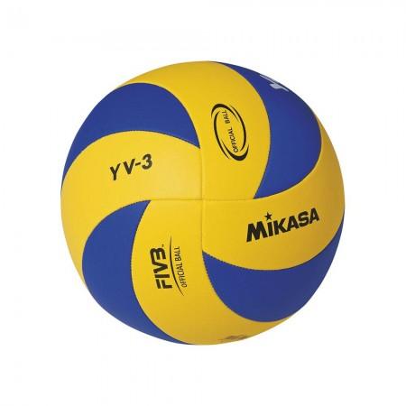 Μπάλα βόλεϋ Mikasa YV-3 - 41835 [4907225880591]