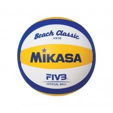 Μπάλα beach volley Mikasa VX30 - 41827 [4907225845002]