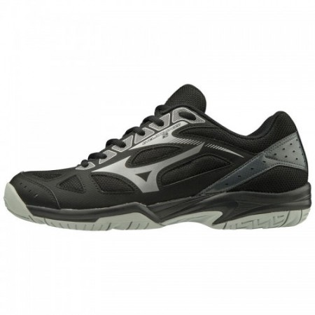 MIZUNO WAVE CYCLONE 2 BLACK