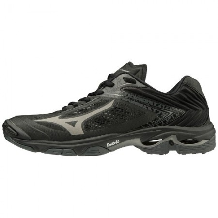 MIZUNO WAVE LIGHTNING Z5 BLACK