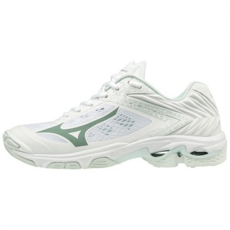 MIZUNO WAVE LIGHTNING Z5 WHITE