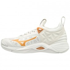 MIZUNO WAVE MOMENTUM NIMBUS CLOUD/WHITE