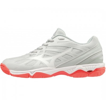 MIZUNO WAVE HURRICANE 3 GREY