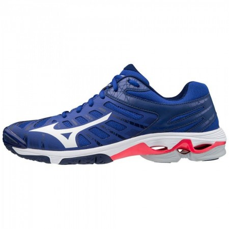 MIZUNO WAVE VOLTAGE  ΜΠΛΕ