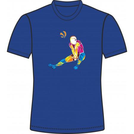 T-Shirt VOLLEYBALL PLAYER