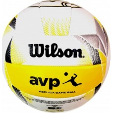 Μπάλα beach volley WILSON AVP REPLICA CITY MANHATTAN (WTH6103 XB)
