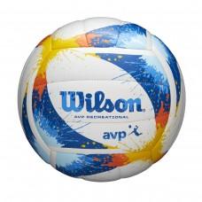 Μπάλα beach volley Wilson SPLATTER WTH30120XB