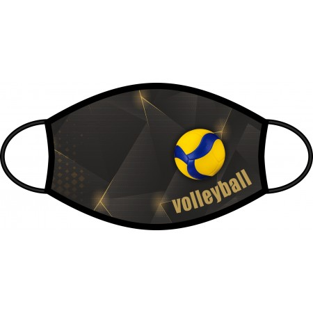 ΜΑΣΚΑ VOLLEY PLUS