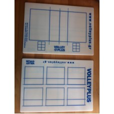 TACTIC BOARD VOLLEYPLUS