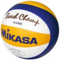 Μπάλα beach volley Mikasa VLS300 - 41820 [4907225880546]