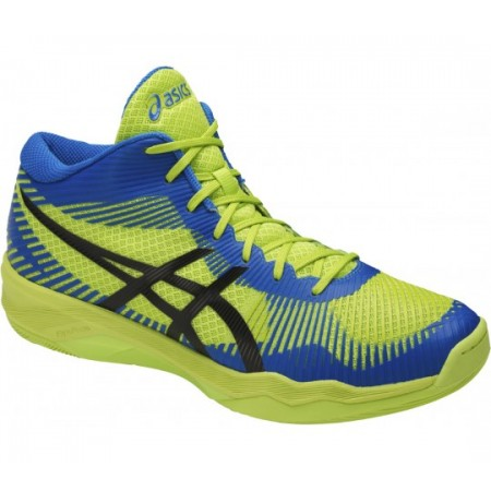 ASICS ELITE FF MT lime