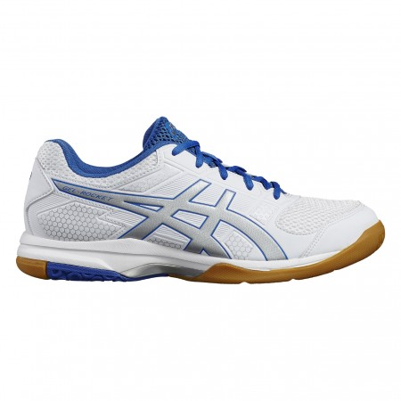 ASICS ROCKET 8 white men