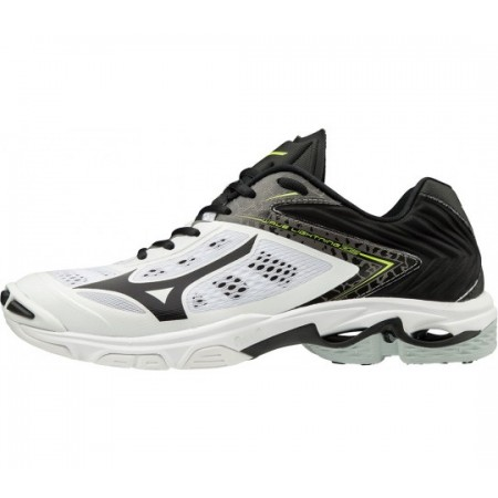 MIZUNO WAVE LIGHTNING Z5 WHITE - BLACK