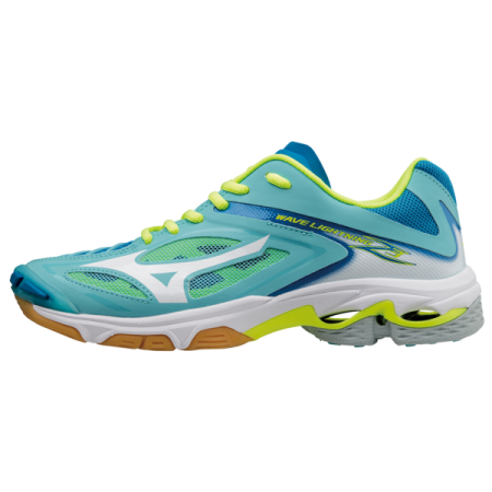 MIZUNO WAVE LIGHTNING Z3 light-blue