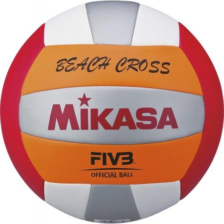 Μπάλα beach volley Mikasa VXS-BC 41826 [4907225866113]