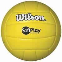 SOFT PLAY WILSON WTH3501X YELLOW