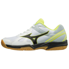 MIZUNO WAVE CYCLONE WHITE LIME