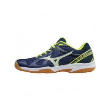 MIZUNO WAVE CYCLONE NAVY
