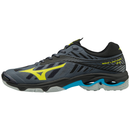 MIZUNO WAVE LIGHTNING Z4 BLACK