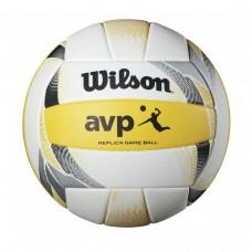 Μπάλα beach volley WILSON AVP REPLICA (WTH6017 XB)
